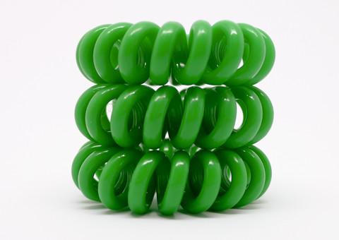 Hair Cords - Green