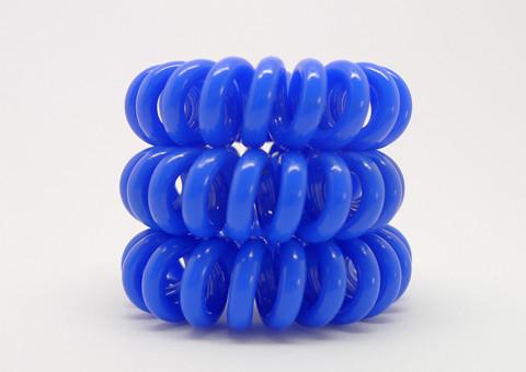Hair Cords - Blue